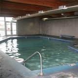 Condo, 2 Bedrooms, Balcony, Partial Ocean View - Indoor Pool