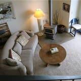 Condo, 2 Bedrooms, Balcony, Partial Ocean View - Living Area