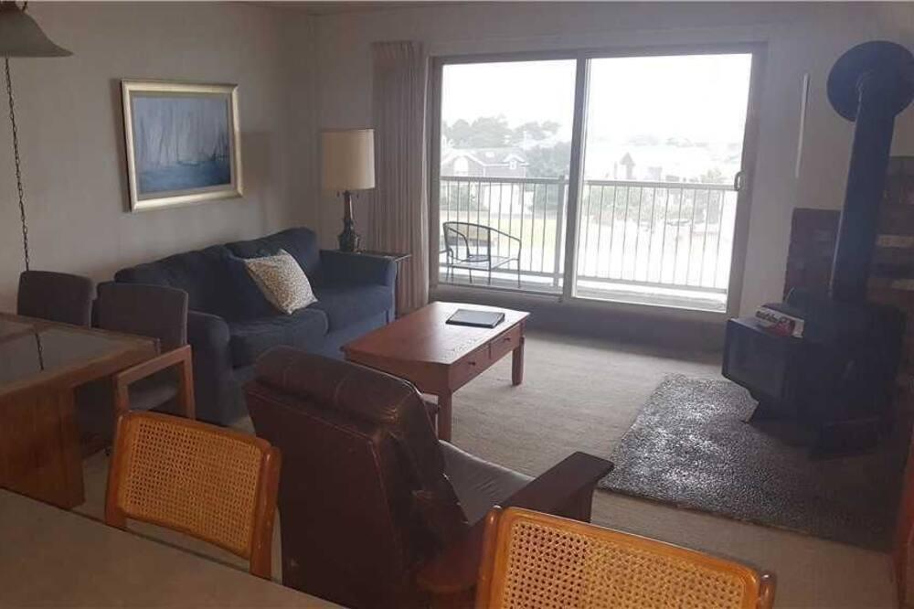 Condo, 1 Bedroom, Balcony, Ocean View - Room