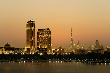 Picture of Hyatt Regency Dubai Creek Heights Residences in Dubai