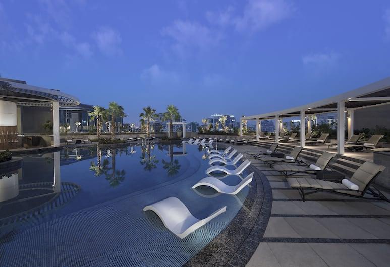 Hyatt Regency Dubai Creek Heights Residences, Dubai, Motionspool