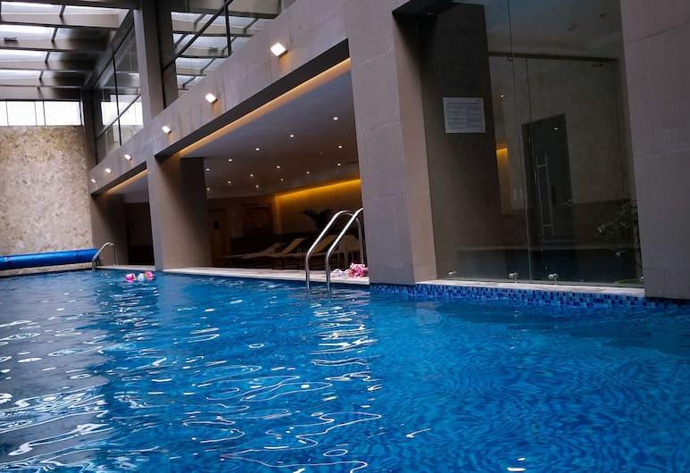 Luxury Residence Suites, Quito