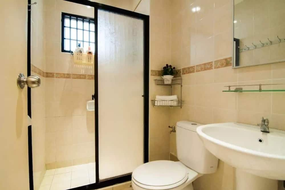 Huis, 3 slaapkamers - Badkamer