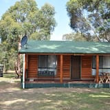 Cabin, 1 Queen Bed with Sofa bed, Ensuite (Sunset Log) - Room