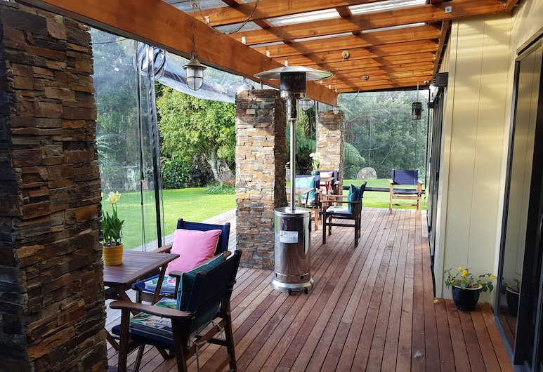 Heta Bed and Breakfast, New Plymouth