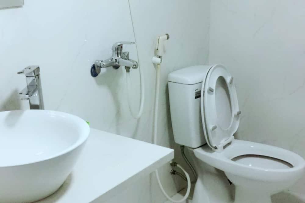 Doppelzimmer ( VIP ) - Badezimmer