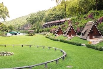 Picture of Suansaiyok Resort in Sai Yok