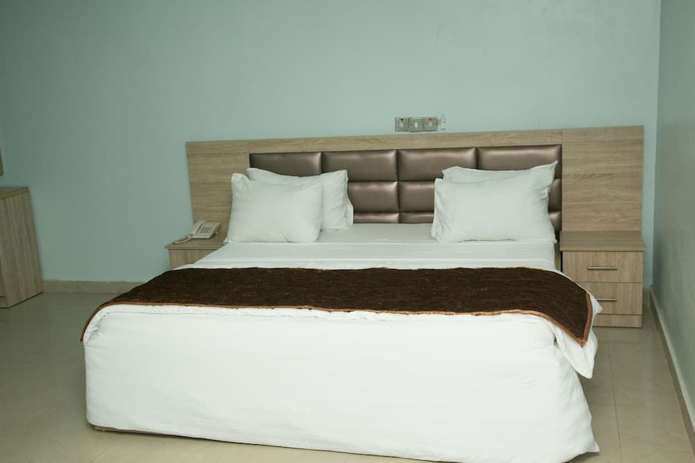 Executive Single Room, 1 Twin Bed, Resort View, Executive Level - Living Room