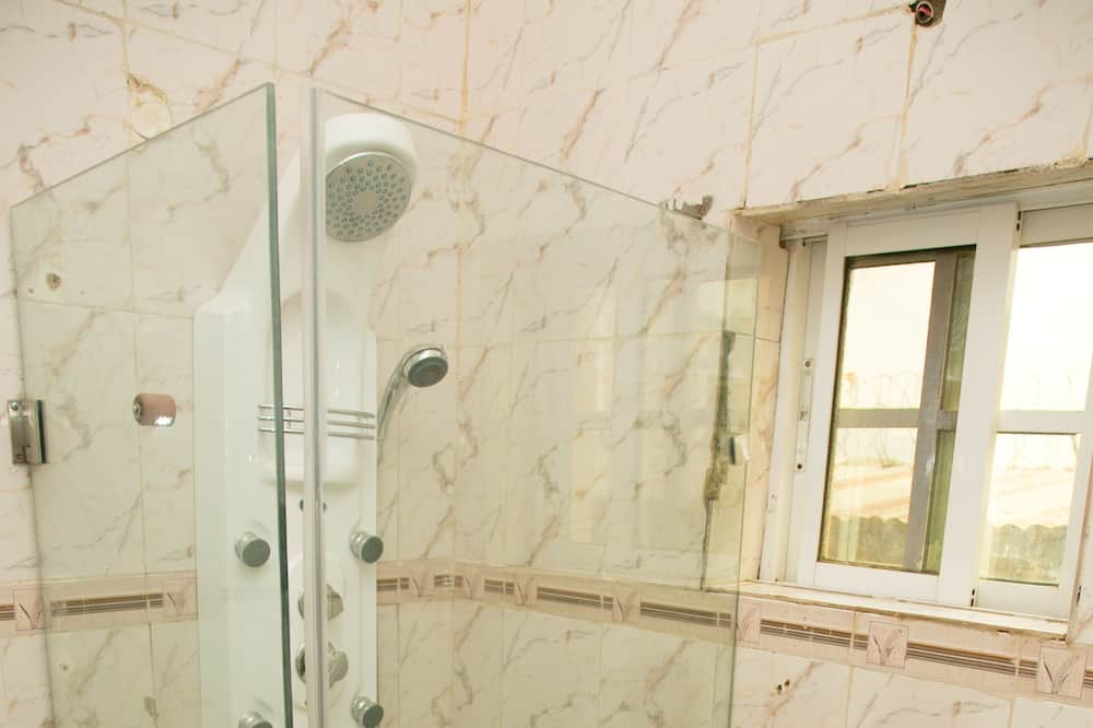 Superior Room (Super Executive RooM) - Bathroom