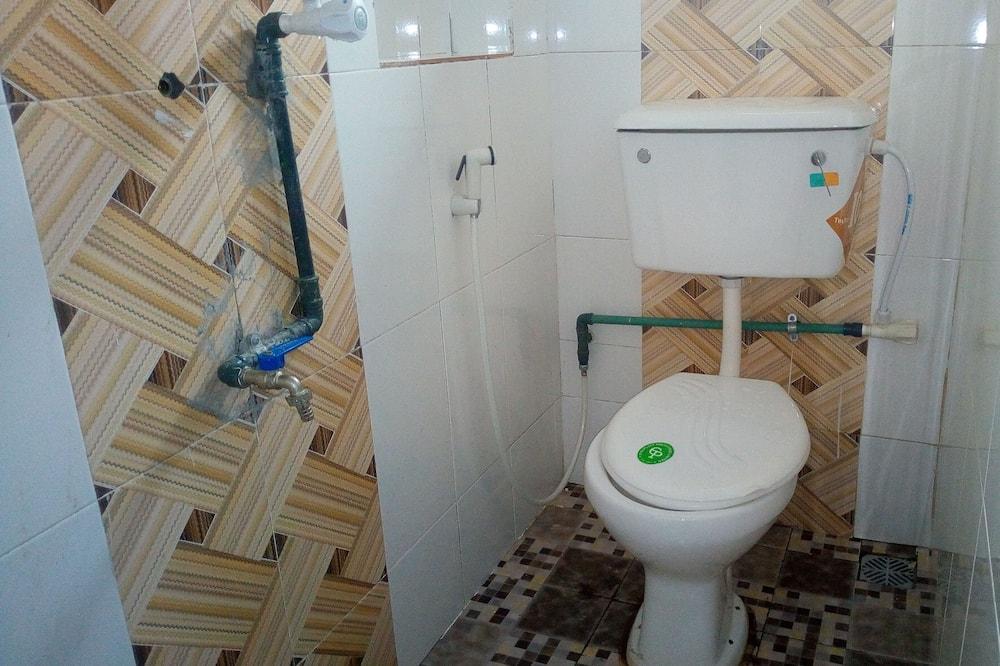 Premier Suite - Bilik mandi