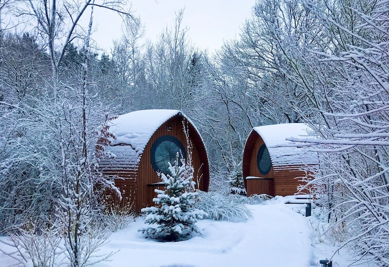 Glamping Resort Biosphäre Bliesgau, Kleinblittersdorf