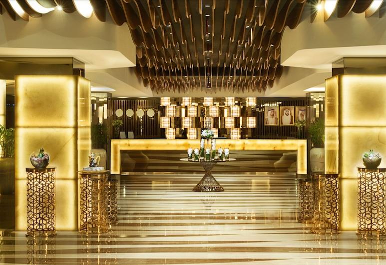 Gulf Court Hotel Business Bay, Dubai