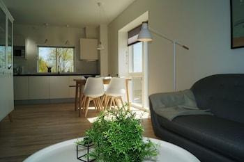 Billede af Aalborg Hotel Apartments i Aalborg