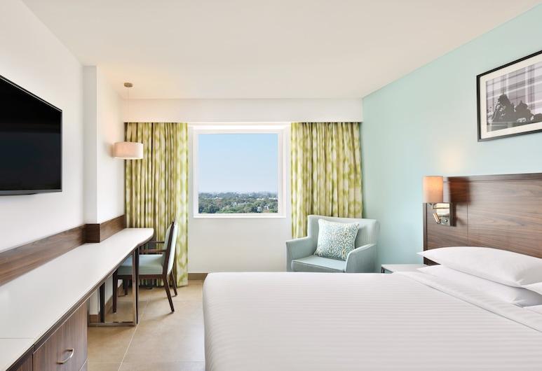 Fairfield by Marriott Chennai OMR, Chennai, Štúdio, 1 veľké dvojlôžko, Hosťovská izba