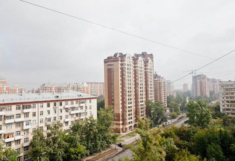 LUXKV Apartment on Nizhegorodskaya, Moscow, Exterior