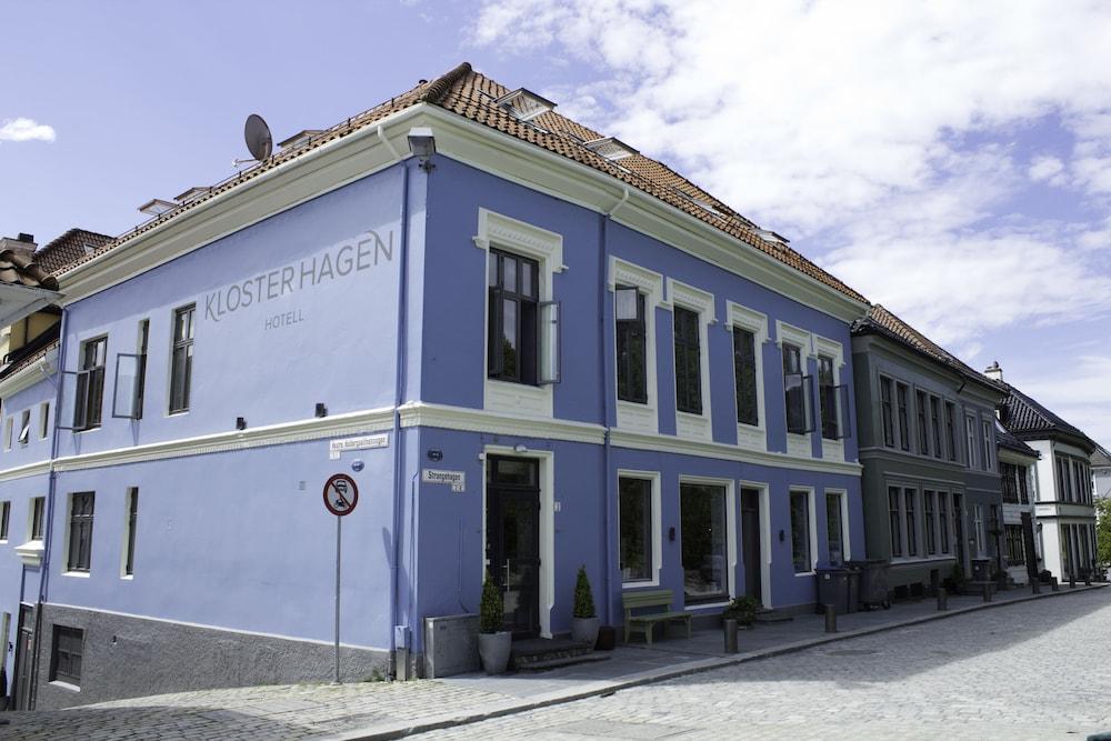 Klosterhagen Hotell Bergen