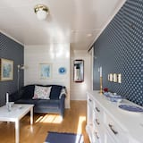 Superior Double or Twin Room - Ruang Tamu