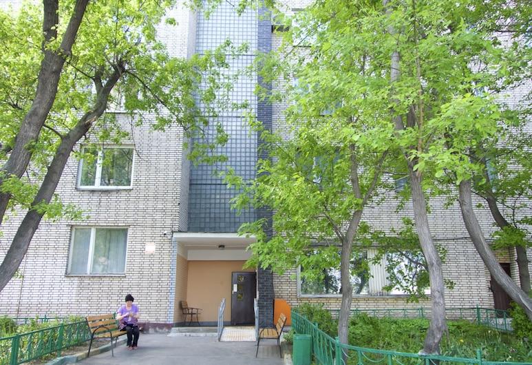 LUXKV Apartment on Nikoloyamskiy, Moscow, Front of property