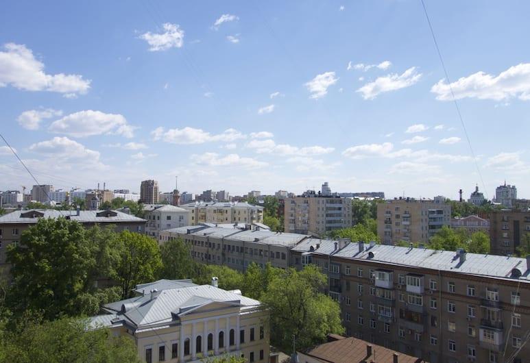 LUXKV Apartment on Nikoloyamskiy, Moskwa, Widok zobiektu