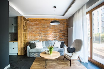 Image de Homewell Apartments Maraton Gardens à Poznań