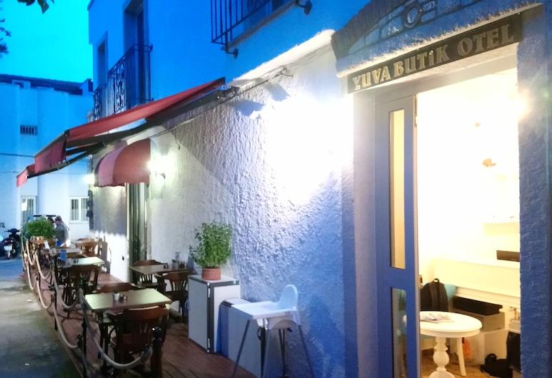 Yuva Hotel, Cesme