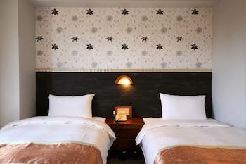 Hình ảnh Mei Jia Mei Hotel tại Tiêu Khê