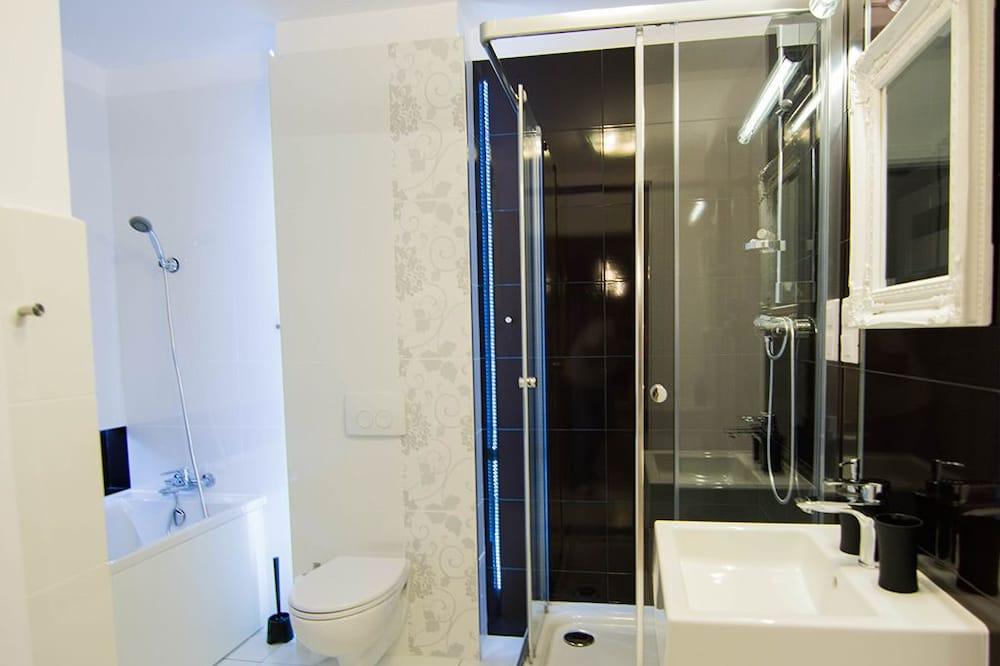 Апартаменты «Делюкс», 1 спальня - Ванная комната
