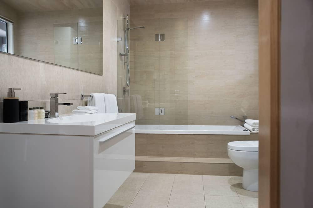 Cottage, 2 Bedrooms - Bathroom