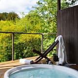 Villa, 1 Bedroom - Private spa tub