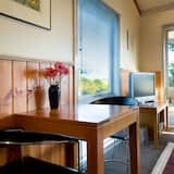 Будинок, 1 спальня - Обіди в номері