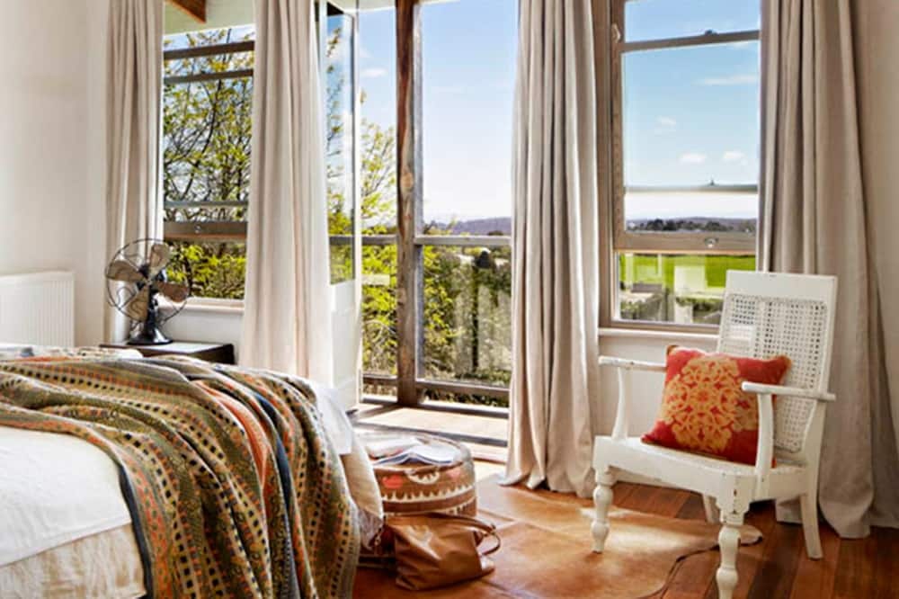 Будинок, 2 спальні - Краєвид з номера
