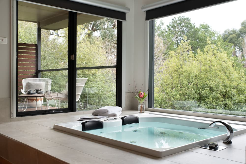 House, 2 Bedrooms - Private spa tub