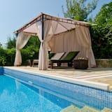 Villa, 3 Bedrooms, Private Pool (Artemis) - Terrace/Patio