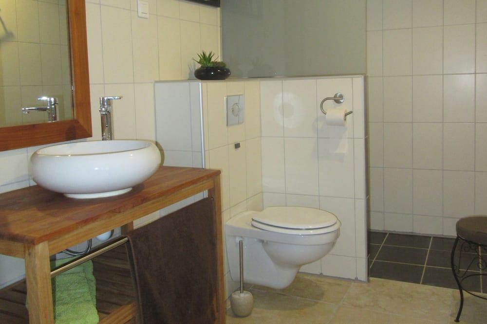 Двухместный номер с 1 двуспальной кроватью (Calville des prairies) - Ванная комната