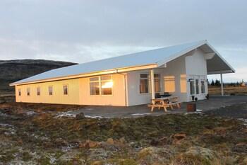 Gambar Álftröð Guesthouse di Selfoss