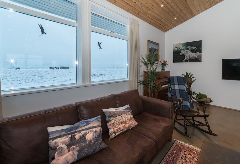 Álftröð Guesthouse, Selfoss, Hotel Lounge