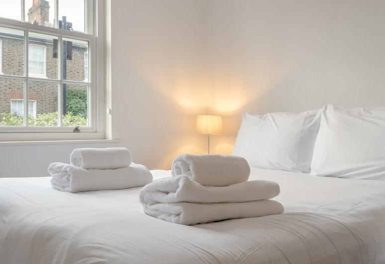 牧羊人叢林 2 床聯排別墅酒店, 倫敦, 單棟房屋, 2 間臥室, 客房