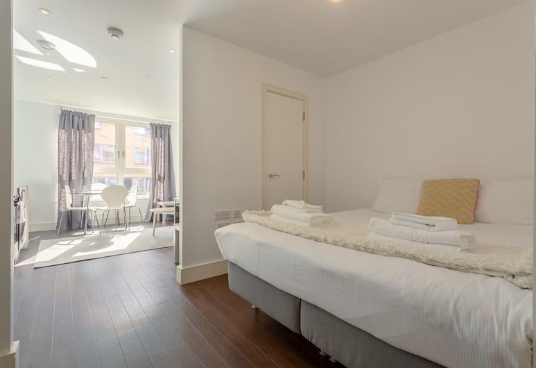 霍洛威 2 床開放式公寓酒店, 倫敦, 開放式客房, 客房