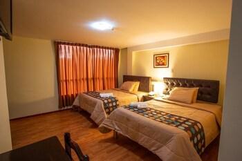 Bild vom Hotel Santa Beatriz in Cuzco