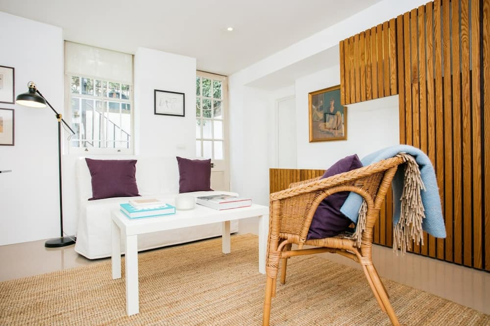 Apartamentai (1 Bedroom) - Kambarys