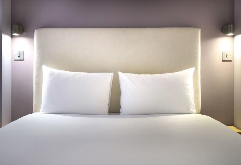1 Bedroom Flat In Kensington, London, Külaliskorter, 1 magamistoaga, Tuba