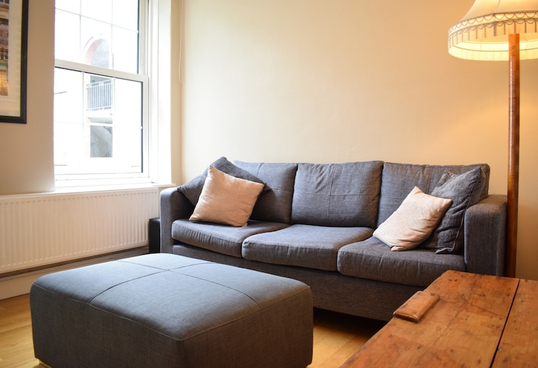 Stunning 3-bed Apartment Next To Tower Bridge, London