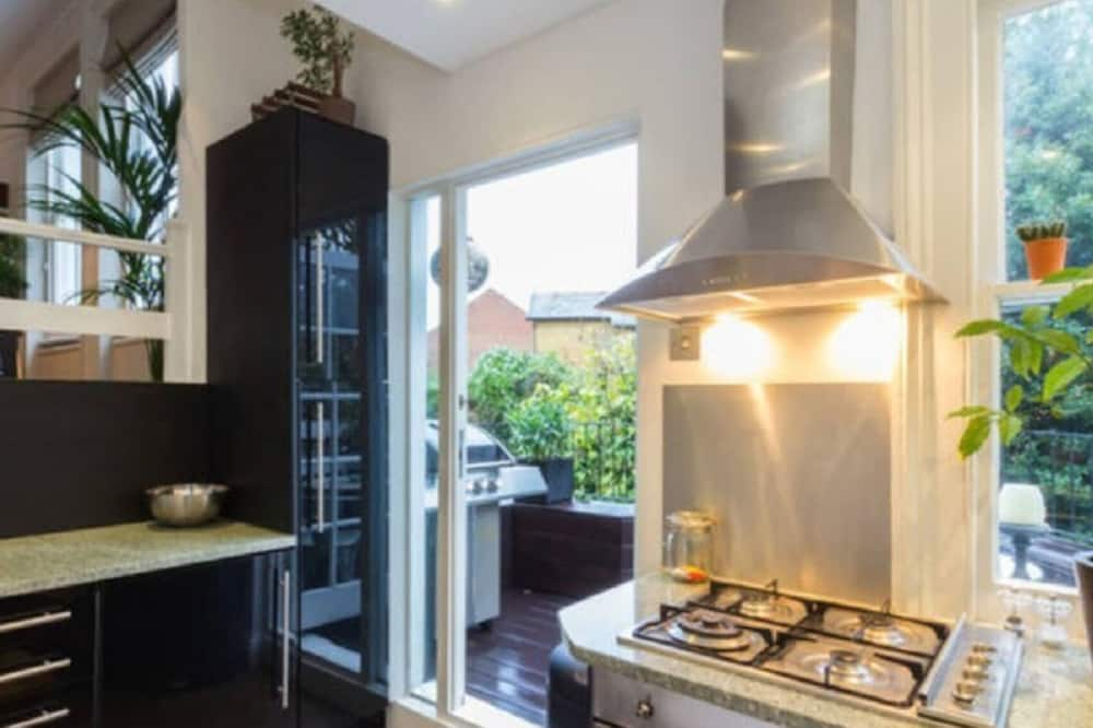 Διαμέρισμα, 2 Υπνοδωμάτια - Ιδιωτική κουζίνα