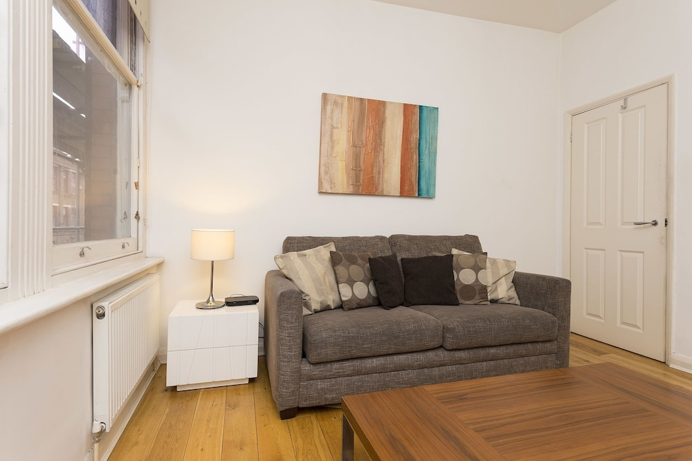 Spacious Flat In Central London (Londres, Reino Unido) : Hoteles en ...