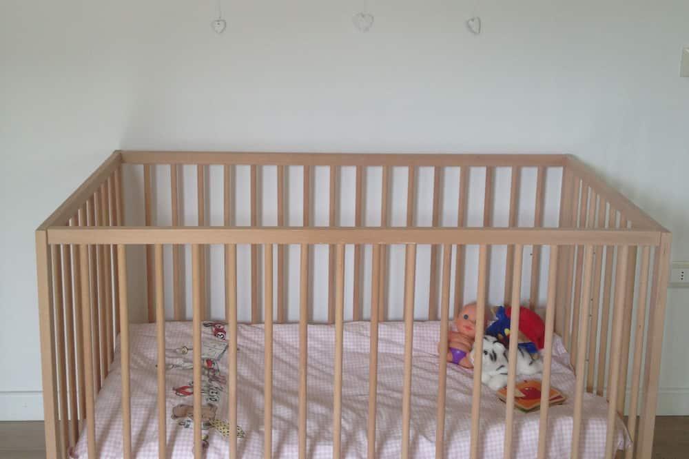 Superior-dobbeltværelse (Volpe) - Temaværelse for børn