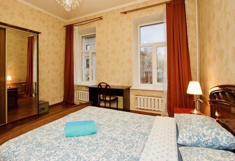 LUXKV Apartment on Old Arbat, Moskwa, Apartament, Pokój