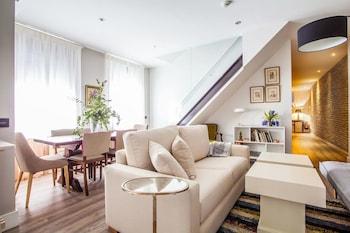 Obrázek hotelu Sevilla Alquila Amplios Apartamentos Duplex en San Bernardo ve městě Sevilla