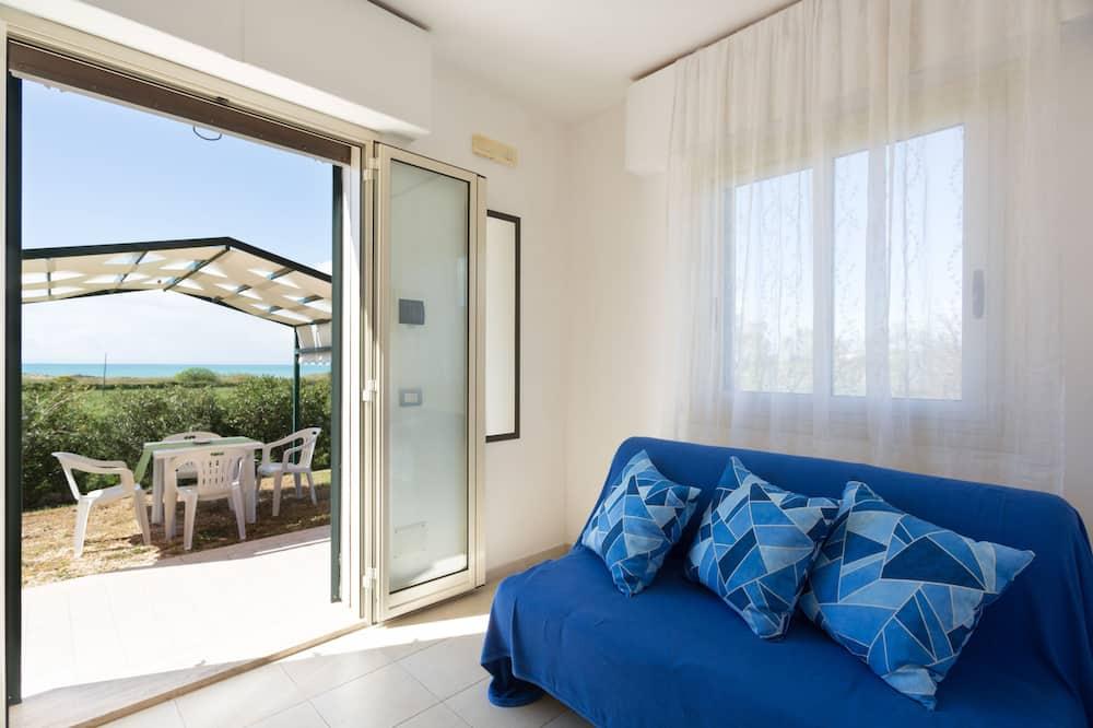 Apartment, 1 Bedroom (cappero) - Ruang Tamu