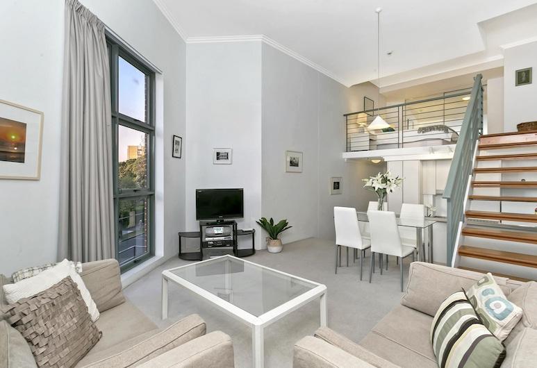 The Apartment Service GA104, Cremorne