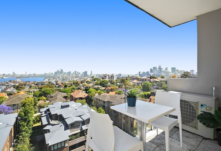 The Apartment Service HARST, Cremorne, Terrace/Patio